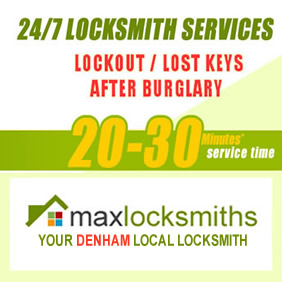 Denham locksmiths