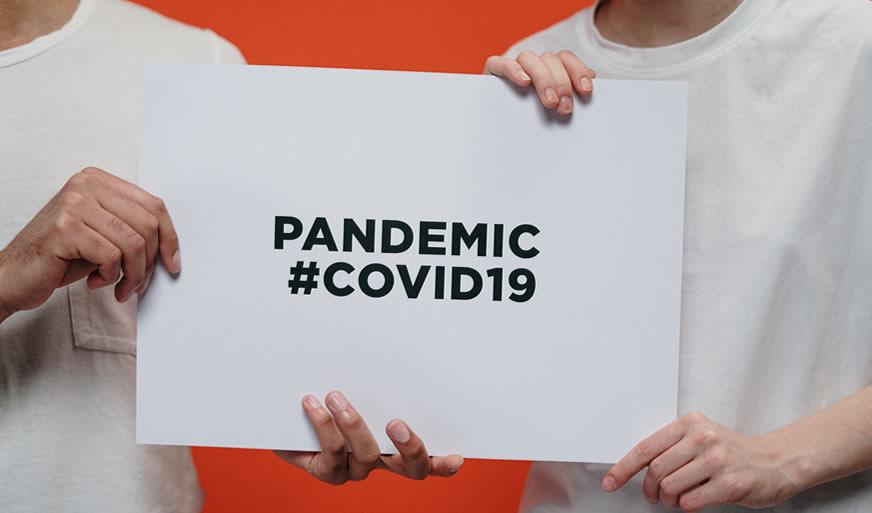 pandemic covid 19 - Emergency Locksmith 01895 714043