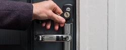 Denham access control service